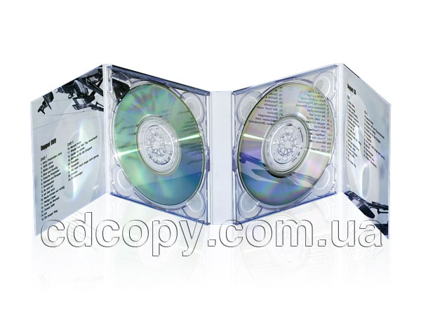 ???????? ???????? (DigiPack) ?? 2 CD